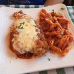 Foto de Uncle Vinny's Pizzeria Ristorante