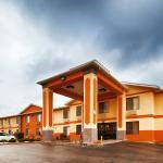 BEST WESTERN Canton Inn Foto