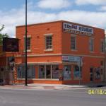 El Toro Bravo Mevican Restaurant on Main St.