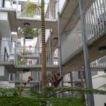 The Miro Apartments Foto