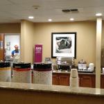 Photo de Hampton Inn & Suites Bakersfield North-Airport