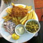 Century FISH and CHIPS