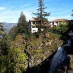 Columbia Cliff Villas Hotel-billede