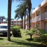 Ezulwini Sun Hotel_Swaziland_previously a Holiday Inn