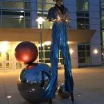 Photo de Hilton Omaha