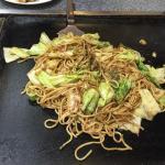 Okonomiyaki Osakaya Minami Takao