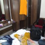 Hotel Sakhi Inn Foto