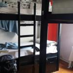 Oasis Hostel Foto
