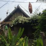 Photo de Villa Lao Wooden House