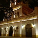 Templo Parroquial San Miguel Arcangel
