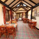 Courtyard restaurant
