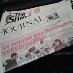Journal de la ville