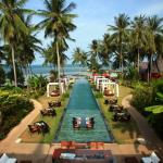 Kupu Kupu Phangan Beach Villas and Spa by l'Occitane
