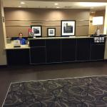 Photo de Hampton Inn & Suites Reno
