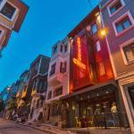 Endless Hotel Taksim