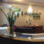 Photo de Ensueno Hotel
