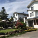 Dawang Mountain Villa