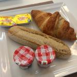 Photo de Mercure Massy Gare TGV