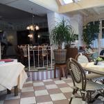 Billede af Ristorante Pizzeria Brasserie Victoria