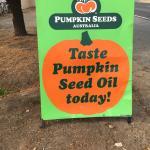 Pumpkin Seeds Australia