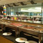 صورة فوتوغرافية لـ Al Deyafa Restaurant
