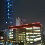 台北101がよく見えます!