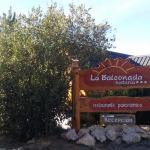 Foto de Hosteria La Balconada