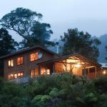 Foto de Rough and Tumble Bush Lodge