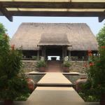 Sun Spa Resort Quang Binh Vietnam Foto