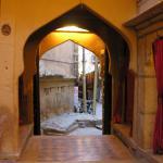 Photo de Hotel Suraj Vilas