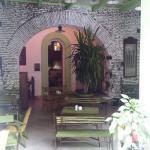 Tea House near Opera