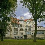 Foto de Hotel & Bungalows Waldschloss Parow