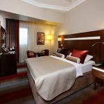Photo de Almira Hotel