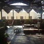 Foto de Nubanile Hotel