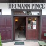 Heumann Cellar Villány