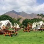 Camp Olowalu Foto