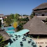 Malindi Breeze Point Hotel Foto