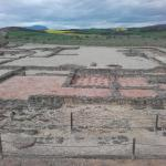Ruinas Romanas de Andelos