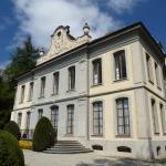 Photo de Musée de l'Élysée
