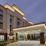 Foto de Hampton Inn & Suites Tyler - South