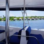 Speed Boat to Dusit Thani