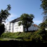 Photo of Dragsholm Castle