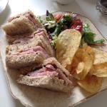 Wiltshire Ham