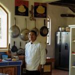 La Casa Sol Otavalo Picture