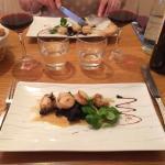 Фотография Restaurant gastronomique Les Saveurs