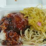 Coco Rouge Take Away and Cafe Foto