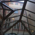 Hostel Santini Prague Foto