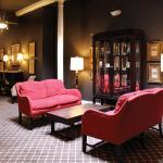 The Clarke Hotel