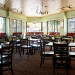 Clarke Hotel - Irish Restaurant