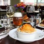 The Clarke Hotel - Irish Restaurant